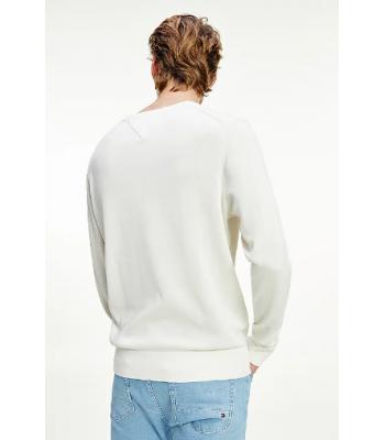 retro del pullover