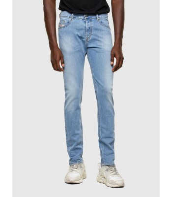 jeans luster fronte