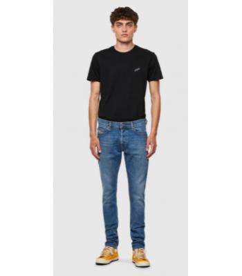 Jeans indossato